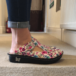 Alegria classic clogs review