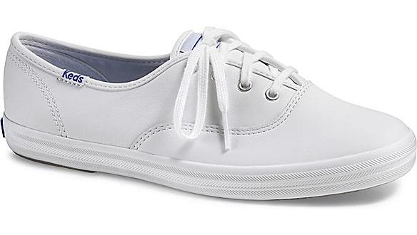 Are Keds good nursing shoes