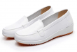 Are nursing shoes non-slip
