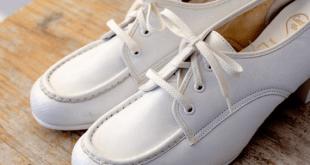 Can nursing shoes have laces