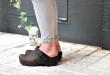 Dansko Women's Ingrid Oiled Leather Clog