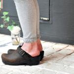 Dansko Women's Ingrid Oiled Leather Clog review