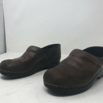 Dansko professional clog review