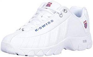 heritage sneaker