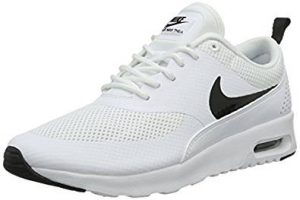 Thea low-top sneaker nike air zoomnike air zoom rubber sole