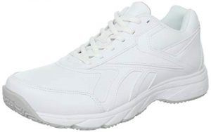 N cushion walking shoe