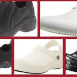 Nursing Shoes - The Most Complete Guide