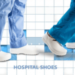 best hospital shoes