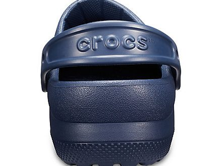 ARE CROCS GOOD FOR STANDING ALL-DAY