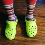 Are Crocs good for your feet?
