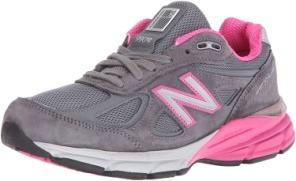 "Image result for New Balance Womens W990V4 running shoe"""