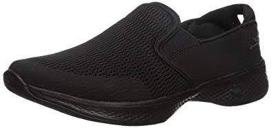 Image result for Skechers Performance Women's Go Walk 4 Pursuit Walking Shoe amazon""