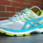 PRODUCT REVIEW - ASICS NURSING SHOES