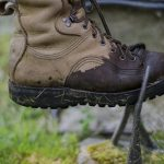How to Dry Wet Boots Fast