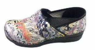 skechers memory foam nursing shoes