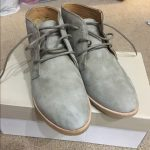 Clarks desert boots sizes