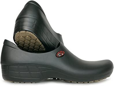 Amazon.com: Sticky Pro Shoes - Women's Cute Nursing Shoes ...
