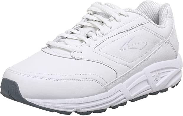 Amazon.com   Brooks Mens Addiction Walker Walking Shoe   Walking