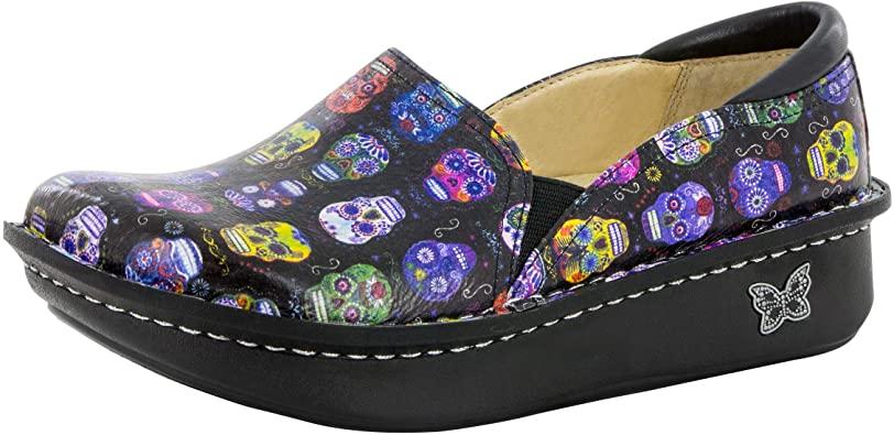 Amazon.com | Alegria Women's debra Slip-On | Loafers & Slip-Ons