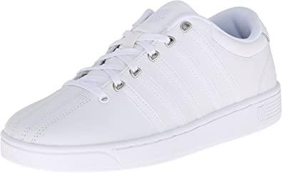 Amazon.com   K-Swiss Women's Court Pro II CMF Athletic Shoe ...