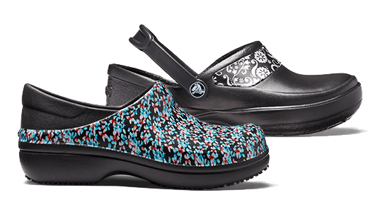 Comfortable Medical Shoes for Men and Women - Crocs
