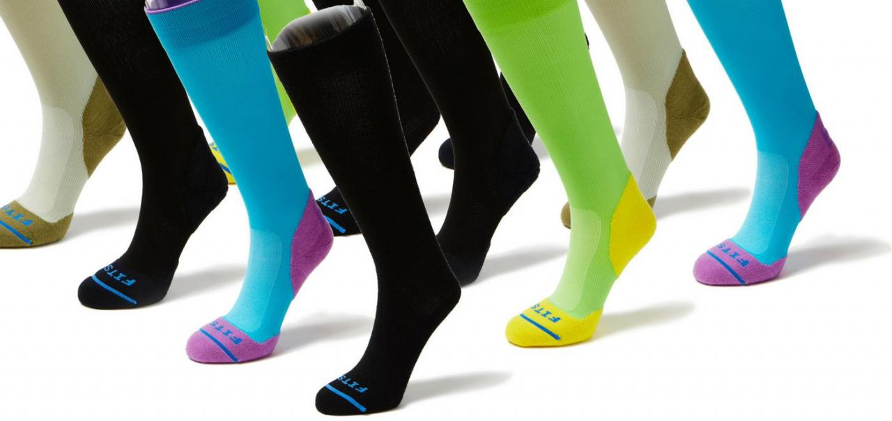 Why Nurses Should Wear Compression Socks - FITS®