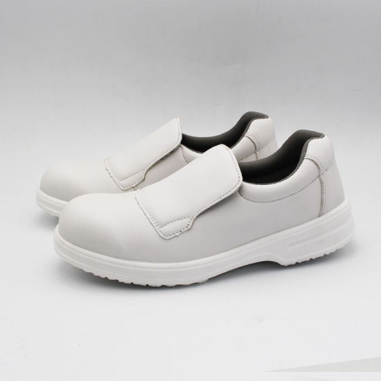 China Non Slip Rubber Sole Nursing Hospital Work Shoes Hotel Shoes ...