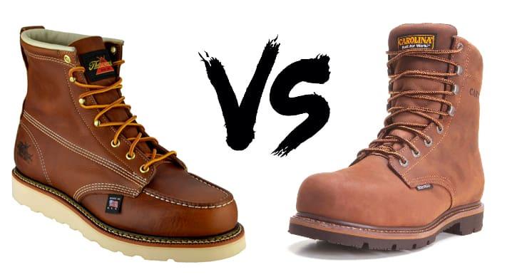 Wedge vs heel work boots - bestnursingshoe
