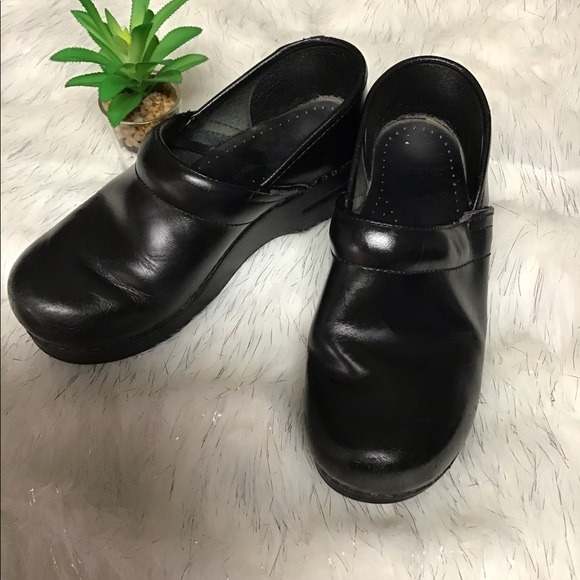 Dansko Shoes | Clogs Work Office Standing Walking Comfort | Poshmark