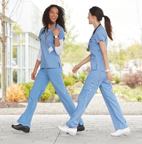 Why Do Nurses Love Dansko Shoes - Best Shoes for Nurses | allheart