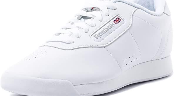 Amazon.com: Reebok Women's Princess Sneaker: Reebok: Shoes