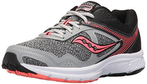 Women's Running Shoes - Saucony Womens Cohesion 10 Running Shoe * Click on the image for addition… | Running shoes for men, Best running shoes, Top 10 running shoes