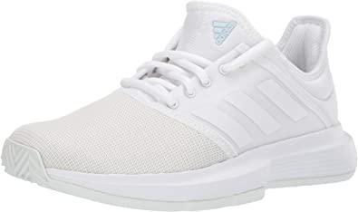 Adidas Women's Gamecourt Tennis Shoe: Amazon.ca: Shoes & Handbags