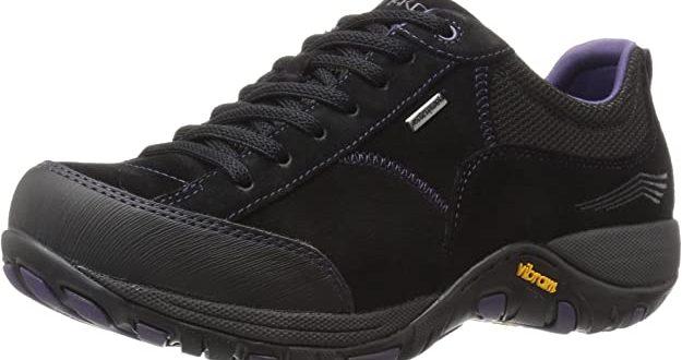 Dansko Women's Paisley Waterproof Outdoor Sneaker | Fashion Sneakers -  Amazon.com