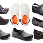 Top 10 Nurse Shoe Brands