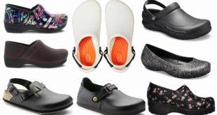Best Chef Shoes - Expert Advice & Popular Brands Survey