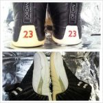 Top four ways to clean yellowing soles in shoes