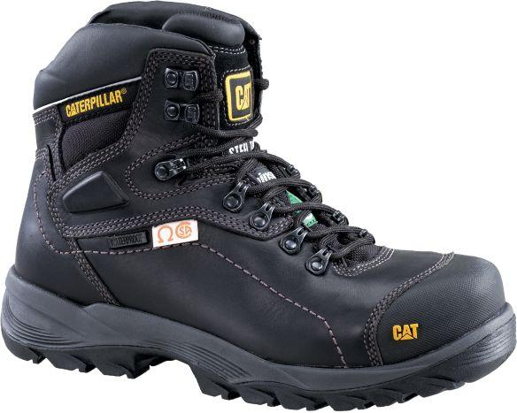 Men - Diagnostic Hi CSA Boot (Waterproof) - Boots | CAT Footwear