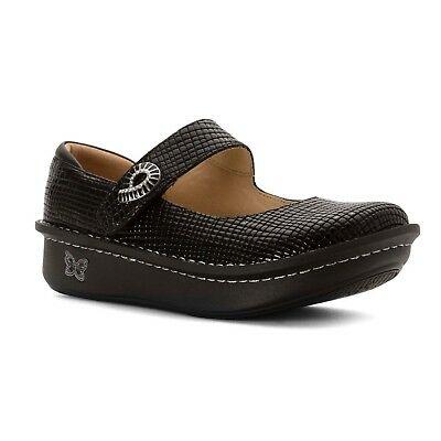 Alegria Womens Paloma Exclusive Professional Shoe US, Slickery M 39 M EU/9-9.5 B