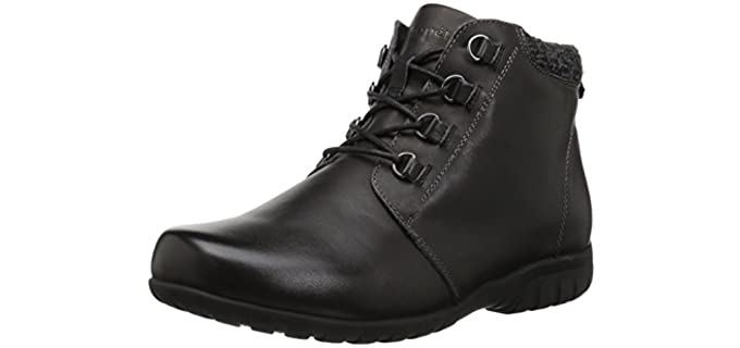 Best Work Boots for Narrow Feet - Work Boots Review