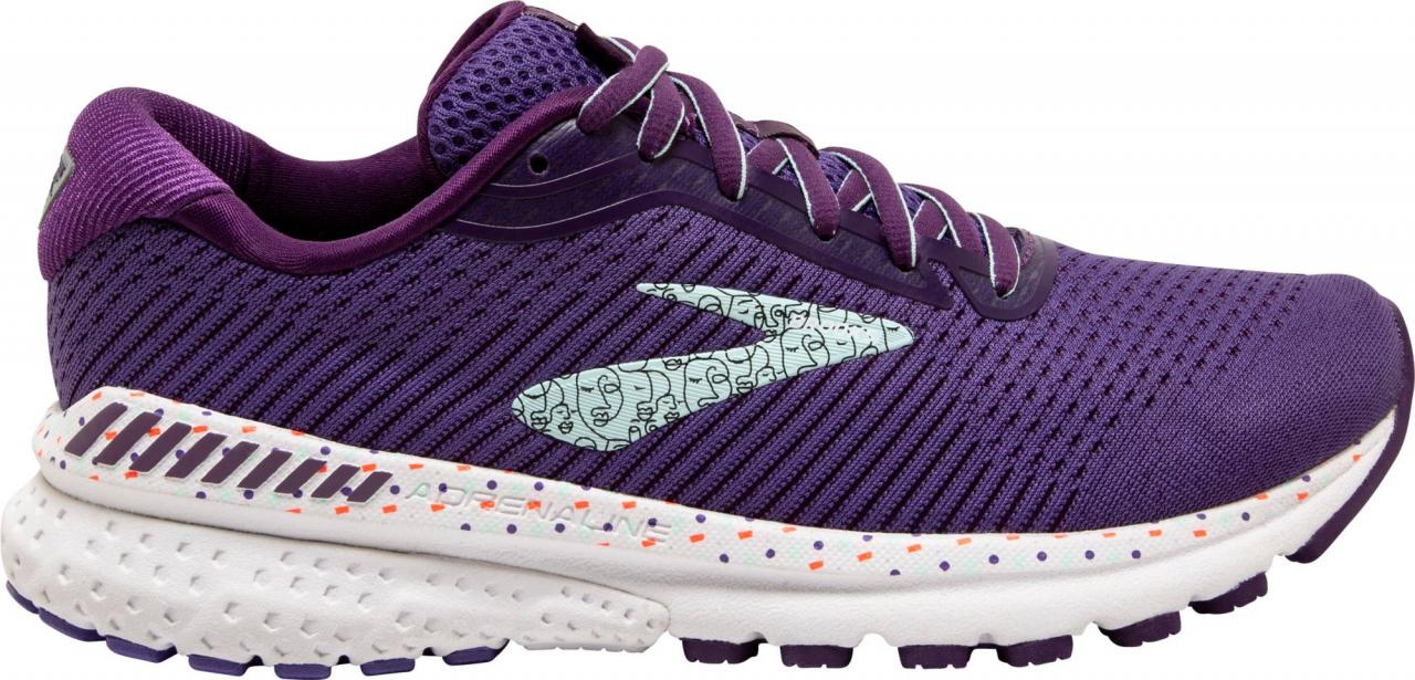 Brooks Women's Adrenaline GTS 20 Empower Her Collection Running Shoes   DICK'S Sporting Goods