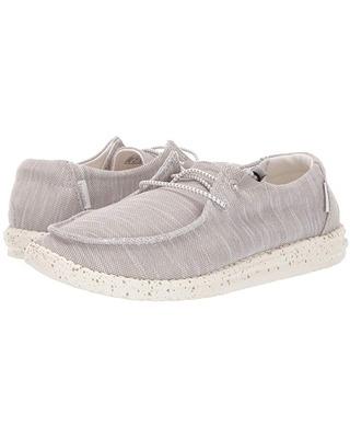New Deals on Hey Dude Wendy (Mushroom) Women's Shoes