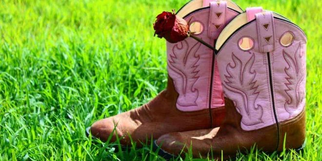 How to Shrink Cowboy Boots?   The Biggest Mistake - From The Guest Room