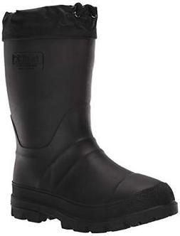 kamik men's hunter insulated waterproof winter boots online -
