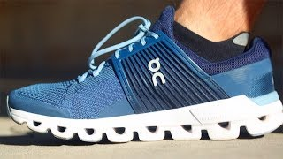 ON CloudSWIFT Review: Running on Clouds? - YouTube