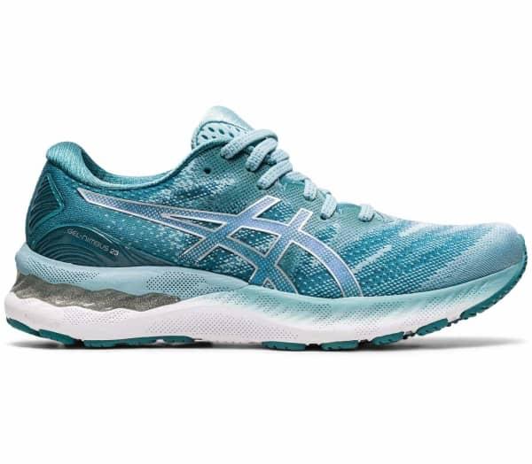 ASICS GEL-Nimbus 23 Women Running Shoes | KELLER SPORTS [EU]