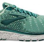 Brooks women's glycerin 17 running shoe review