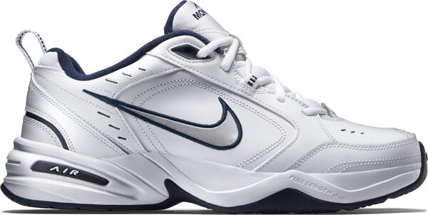 Nike Men's Air Monarch IV Training Shoes 4E Width | Olympia Sports