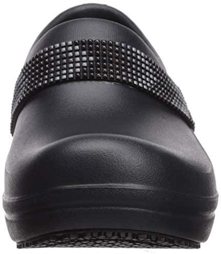 Amazon.com   Crocs Women's Neria Pro Ii Clog   Slip Resistant Work Shoes   Mules & Clogs