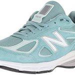New Balance Women's w990v4 running shoe review